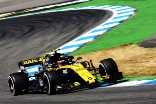 Fotos GP Alemania F1 2018 Foto 23