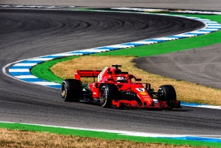 Fotos GP Alemania F1 2018 Foto 24