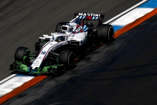 Fotos GP Alemania F1 2018 Foto 26