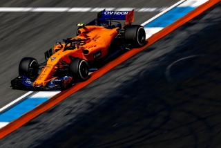 Fotos GP Alemania F1 2018 Foto 28
