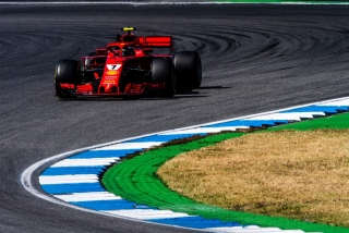 Fotos GP Alemania F1 2018 Foto 30
