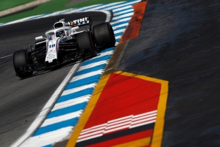 Fotos GP Alemania F1 2018 Foto 32