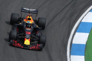Fotos GP Alemania F1 2018 Foto 47