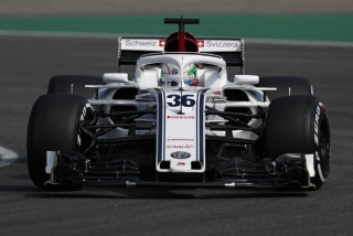 Fotos GP Alemania F1 2018 Foto 50