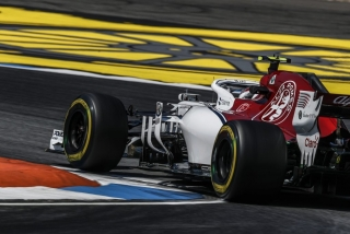 Fotos GP Alemania F1 2018 Foto 51