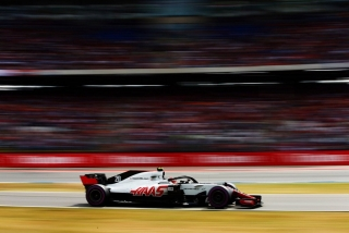 Fotos GP Alemania F1 2018 Foto 54