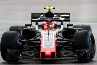 Fotos GP Alemania F1 2018 Foto 58
