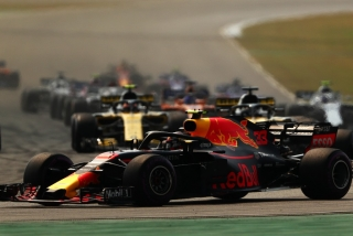 Fotos GP Alemania F1 2018 Foto 62