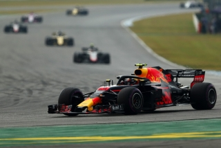 Fotos GP Alemania F1 2018 Foto 70