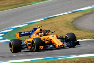 Fotos GP Alemania F1 2018 Foto 73