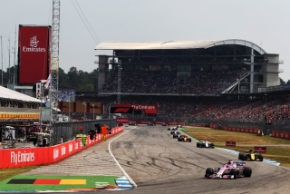 Fotos GP Alemania F1 2018 Foto 86