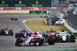 Fotos GP Alemania F1 2018 Foto 100