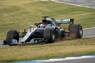 Fotos GP Alemania F1 2018 Foto 103