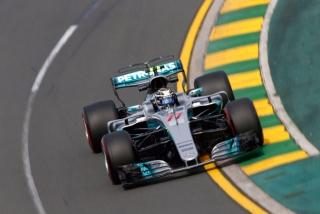 Foto 4 - Fotos GP Australia F1 2017