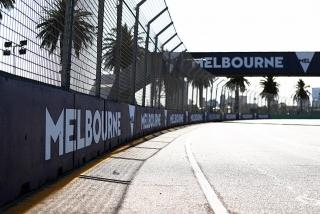 Fotos GP Australia F1 2018 Foto 2
