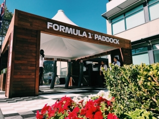 Fotos GP Australia F1 2018 Foto 3