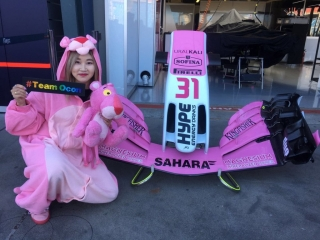 Fotos GP Australia F1 2018 Foto 7