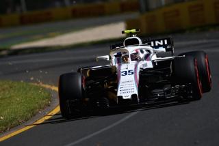 Fotos GP Australia F1 2018 Foto 24