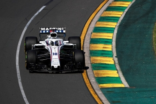 Fotos GP Australia F1 2018 Foto 25