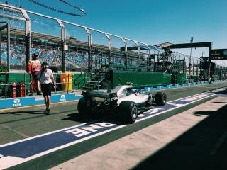 Fotos GP Australia F1 2018 Foto 29