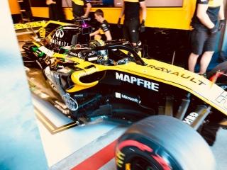 Fotos GP Australia F1 2018 Foto 30