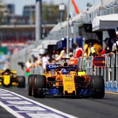 Fotos GP Australia F1 2018 Foto 33