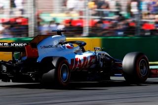 Fotos GP Australia F1 2018 Foto 41