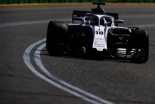 Fotos GP Australia F1 2018 Foto 44