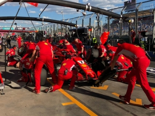 Fotos GP Australia F1 2018 Foto 47