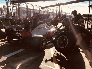 Fotos GP Australia F1 2018 Foto 51