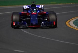 Fotos GP Australia F1 2018 Foto 52