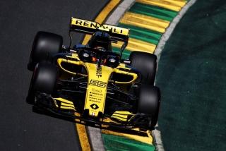 Fotos GP Australia F1 2018 Foto 53