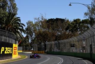 Fotos GP Australia F1 2018 Foto 58