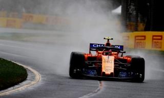 Fotos GP Australia F1 2018 Foto 72