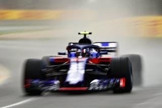 Fotos GP Australia F1 2018 Foto 75