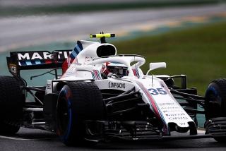 Fotos GP Australia F1 2018 Foto 78
