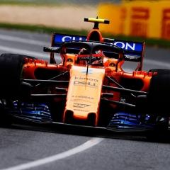 Fotos GP Australia F1 2018 Foto 82
