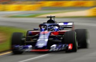 Fotos GP Australia F1 2018 Foto 83