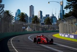 Fotos GP Australia F1 2018 Foto 89