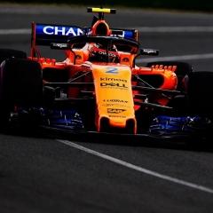 Fotos GP Australia F1 2018 Foto 92