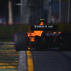 Fotos GP Australia F1 2018 Foto 99
