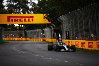 Fotos GP Australia F1 2018 Foto 104