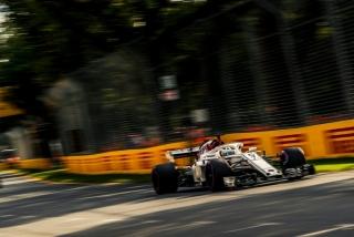 Fotos GP Australia F1 2018 Foto 108