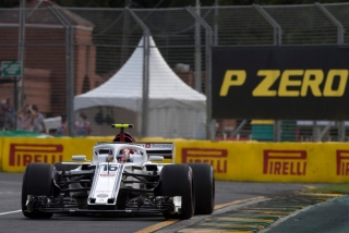 Fotos GP Australia F1 2018 Foto 109