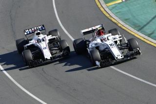 Fotos GP Australia F1 2018 Foto 118
