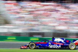 Fotos GP Australia F1 2018 Foto 121