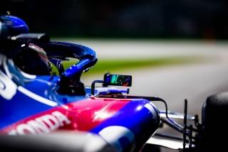 Fotos GP Australia F1 2018 Foto 122