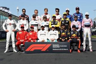 Fotos GP Australia F1 2018 Foto 127