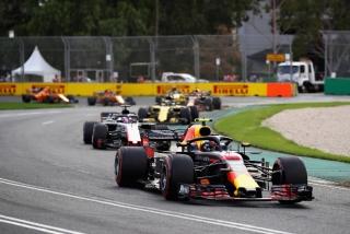 Fotos GP Australia F1 2018 Foto 128