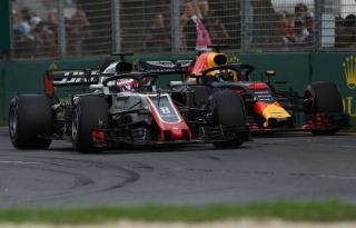 Fotos GP Australia F1 2018 Foto 134
